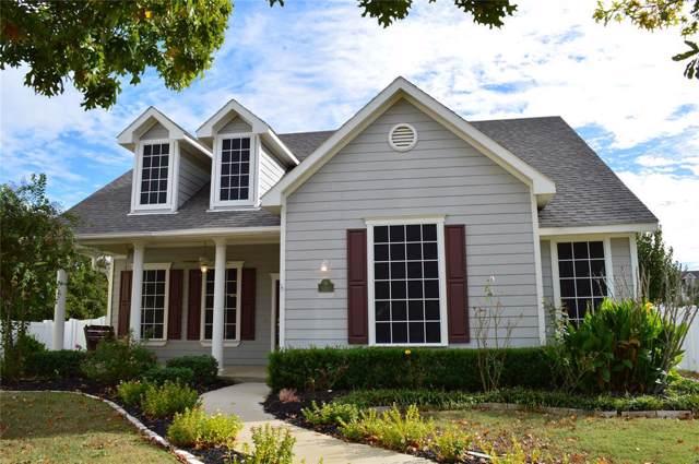 1000 Catskill Drive, Providence Village, TX 76227 (MLS #14208549) :: All Cities Realty