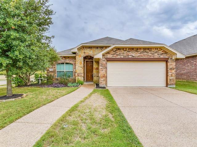 1324 Doe Meadow Drive, Fort Worth, TX 76028 (MLS #14208554) :: Lynn Wilson with Keller Williams DFW/Southlake