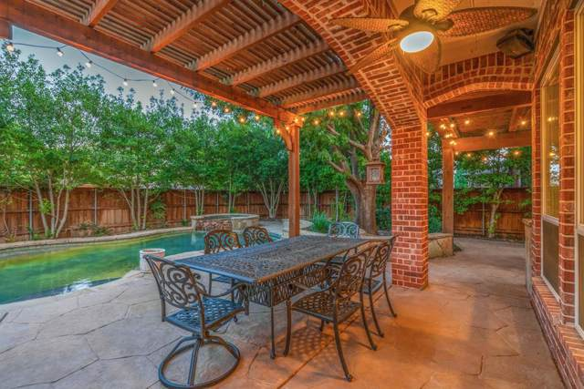 1229 Brenham Drive, Allen, TX 75013 (MLS #14208558) :: Tenesha Lusk Realty Group