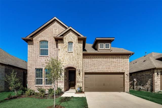 3321 Sequoia Lane, Melissa, TX 75454 (MLS #14208561) :: Van Poole Properties Group