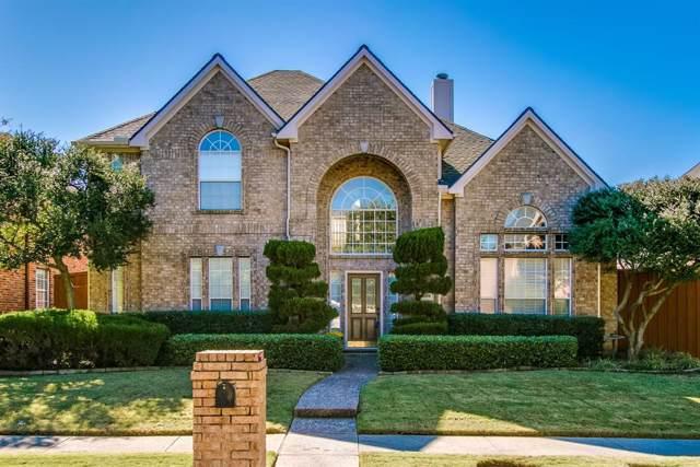 1509 Arrowhead Lane, Carrollton, TX 75007 (MLS #14208564) :: Vibrant Real Estate