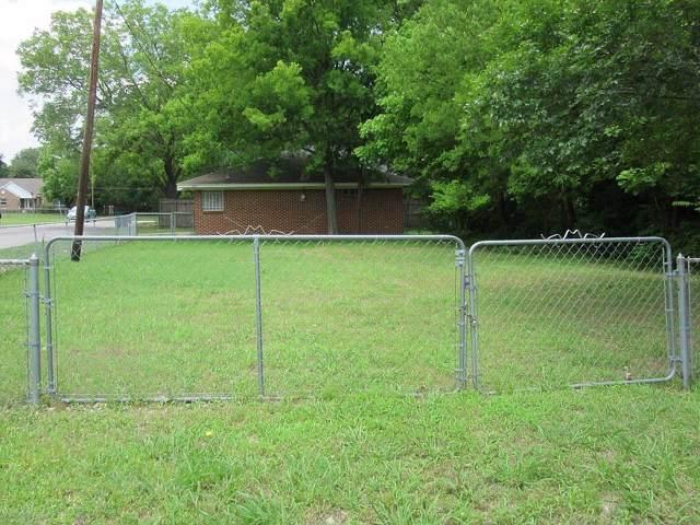 201 E 10th Street, Kaufman, TX 75142 (MLS #14208568) :: Lynn Wilson with Keller Williams DFW/Southlake
