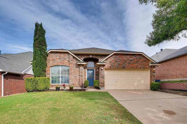 18515 Timber Oaks Drive, Dallas, TX 75287 (MLS #14208582) :: NewHomePrograms.com LLC