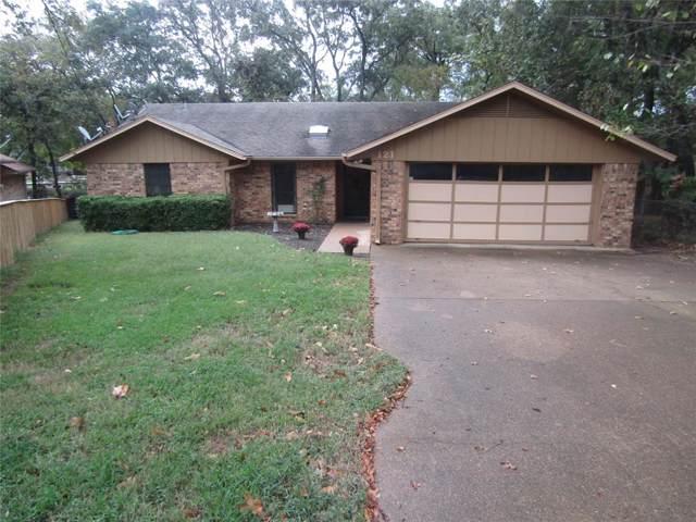 121 Los Peces Street, Gun Barrel City, TX 75156 (MLS #14208607) :: Lynn Wilson with Keller Williams DFW/Southlake