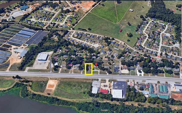 000 S Main Street, Lindale, TX 75771 (MLS #14208608) :: The Real Estate Station