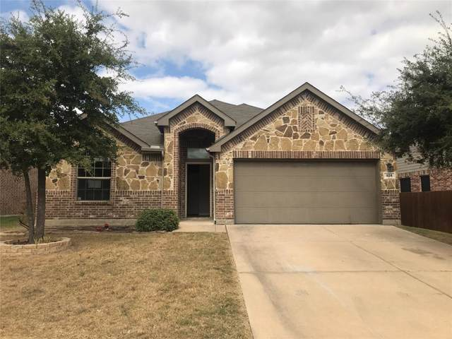 924 Misty Oak Trail, Burleson, TX 76028 (MLS #14208610) :: RE/MAX Town & Country