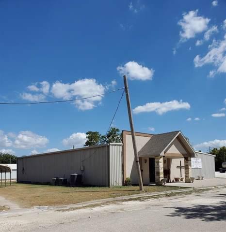 311 N Avenue D., Clifton, TX 76634 (MLS #14208620) :: RE/MAX Town & Country