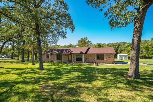 3460 State Highway 198, Canton, TX 75103 (MLS #14208628) :: RE/MAX Town & Country