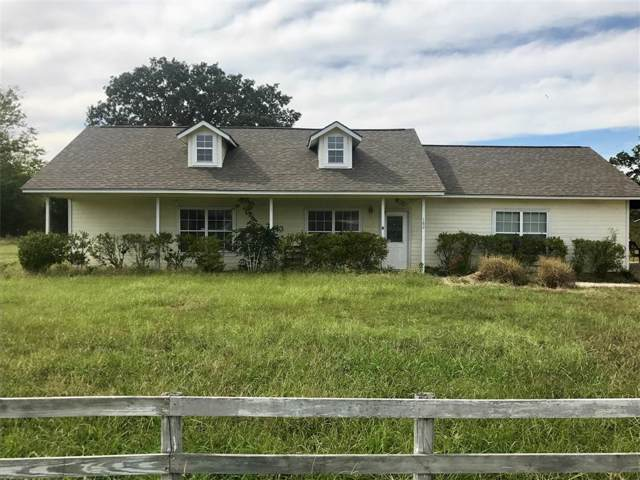 160 Vz County Road 1830, Grand Saline, TX 75140 (MLS #14208631) :: RE/MAX Town & Country