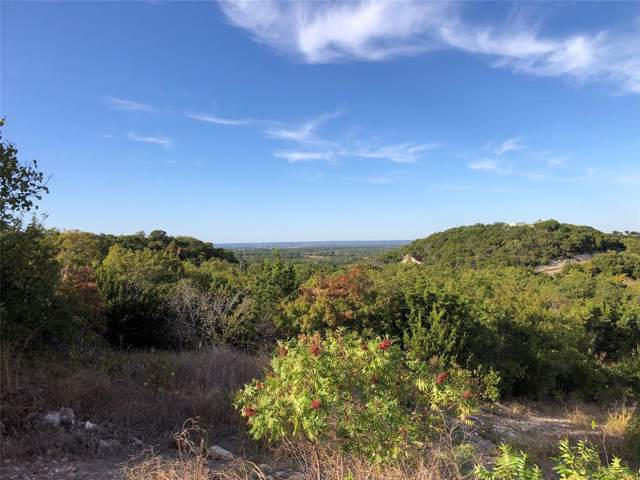 2008 County Road 1006 A, Glen Rose, TX 76043 (MLS #14208636) :: Robbins Real Estate Group