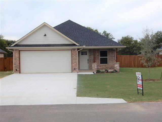 204 Fitzgerald Court, Tioga, TX 76271 (MLS #14208677) :: Dwell Residential Realty