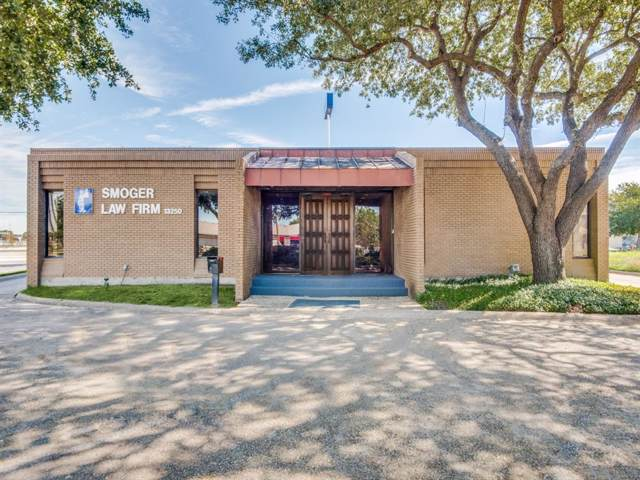 13250 Branch View Lane, Farmers Branch, TX 75234 (MLS #14208682) :: All Cities Realty