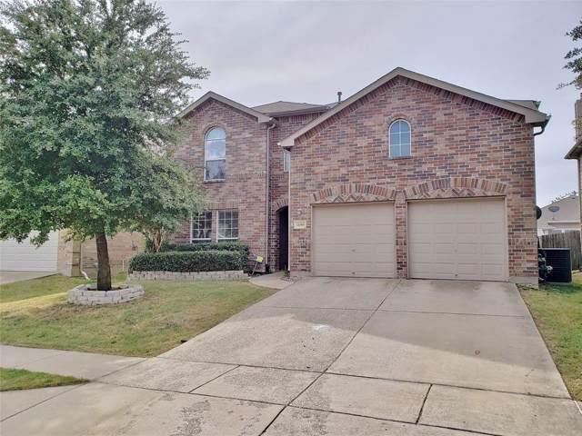 13265 Fencerow Road, Fort Worth, TX 76244 (MLS #14208686) :: Tenesha Lusk Realty Group