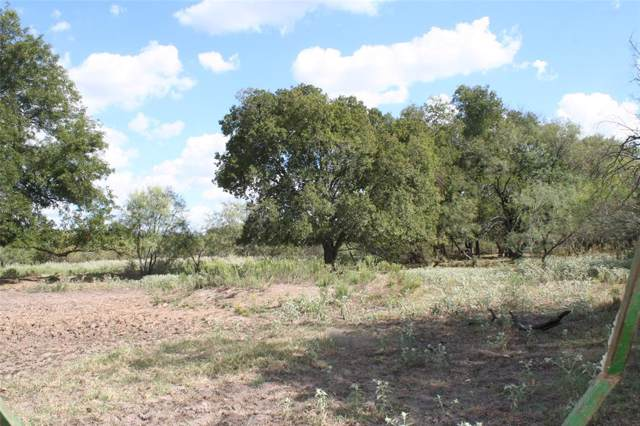 TBD Hill County Road 2415, Hillsboro, TX 76645 (MLS #14208692) :: The Chad Smith Team