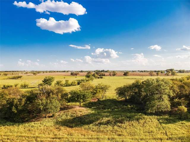250 County Rd 4717, Rhome, TX 76078 (MLS #14208698) :: The Rhodes Team