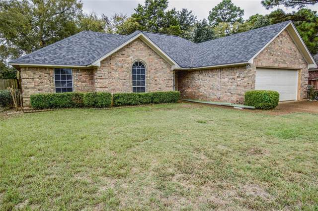10735 County Road 169, Flint, TX 75762 (MLS #14208707) :: The Real Estate Station