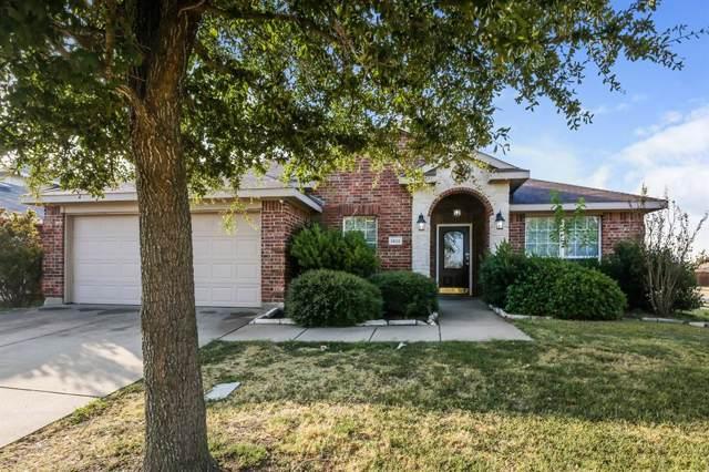 1402 Vista Ridge Drive, Forney, TX 75126 (MLS #14208711) :: North Texas Team | RE/MAX Lifestyle Property