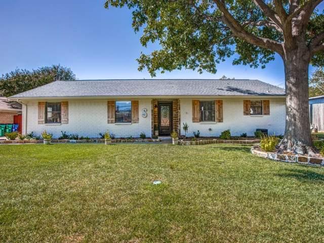 507 S Utah Street, Celina, TX 75009 (MLS #14208715) :: Century 21 Judge Fite Company