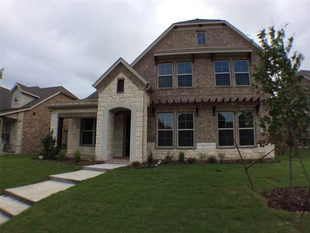 14054 El Toro Road, Frisco, TX 75035 (MLS #14208722) :: Tenesha Lusk Realty Group