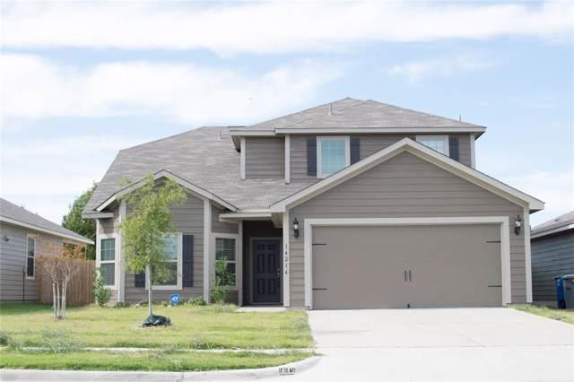 14214 Stallion Ridge Drive, Dallas, TX 75253 (MLS #14208723) :: Lynn Wilson with Keller Williams DFW/Southlake