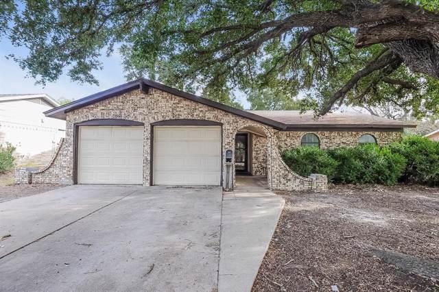 316 Summercrest Boulevard, Burleson, TX 76028 (MLS #14208725) :: The Hornburg Real Estate Group