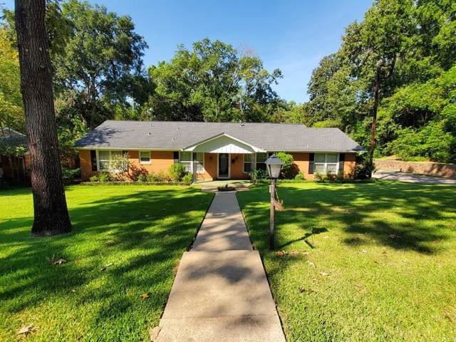 3611 Mcmillan Drive, Tyler, TX 75701 (MLS #14208726) :: The Real Estate Station