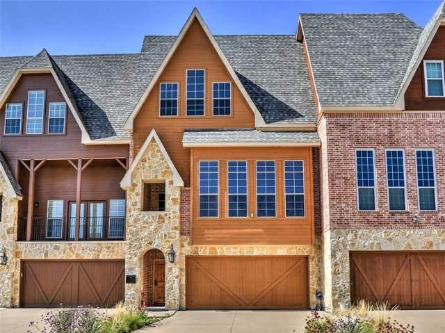 6701 Lost Star Lane, Fort Worth, TX 76132 (MLS #14208728) :: Keller Williams Realty