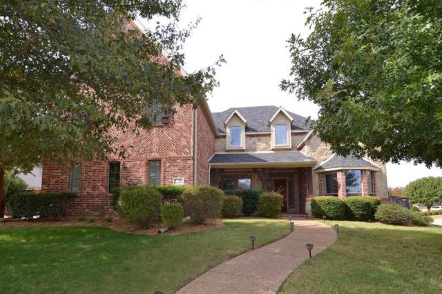 719 Fox Run Court, Murphy, TX 75094 (MLS #14208729) :: Lynn Wilson with Keller Williams DFW/Southlake