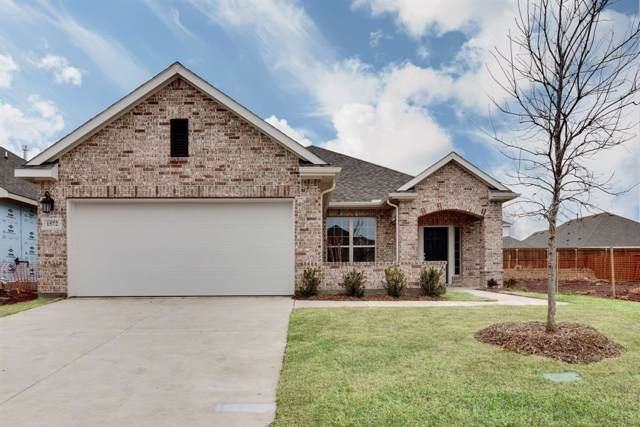1572 Cedar Crest Drive, Forney, TX 75126 (MLS #14208733) :: All Cities Realty