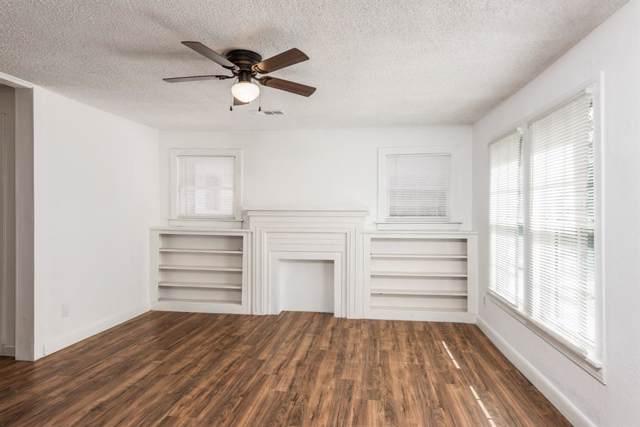 3637 N Littlejohn Avenue, Fort Worth, TX 76105 (MLS #14208743) :: Lynn Wilson with Keller Williams DFW/Southlake