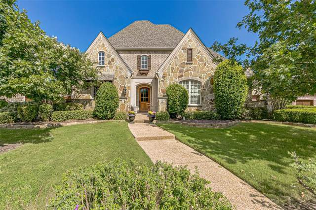 2346 Timberlake Circle, Allen, TX 75013 (MLS #14208746) :: Tanika Donnell Realty Group