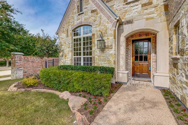 904 Rachels Court, Allen, TX 75013 (MLS #14208763) :: Tanika Donnell Realty Group