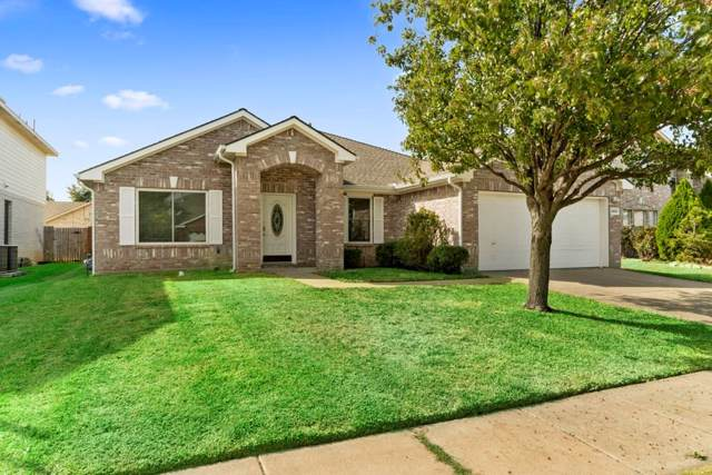 5629 Meadows Way, North Richland Hills, TX 76180 (MLS #14208767) :: Lynn Wilson with Keller Williams DFW/Southlake