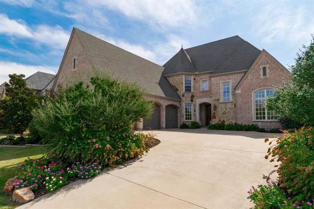 2800 Gareths Sword Drive, Lewisville, TX 75056 (MLS #14208770) :: The Rhodes Team