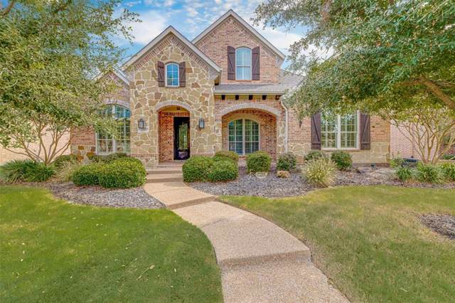 2358 Boxwood Drive, Allen, TX 75013 (MLS #14208774) :: Vibrant Real Estate