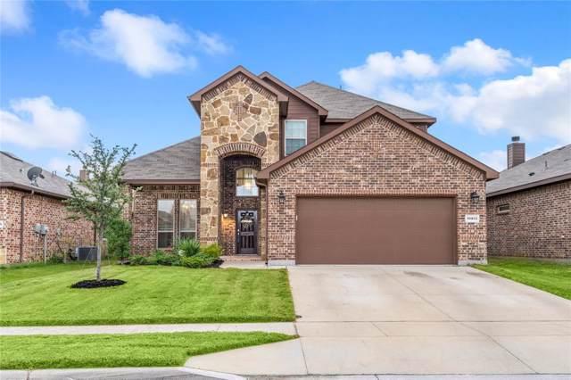 10813 Ersebrook Court, Fort Worth, TX 76052 (MLS #14208785) :: The Hornburg Real Estate Group
