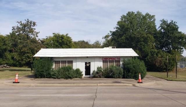 314 S Hampton Road, Desoto, TX 75115 (MLS #14208800) :: Tenesha Lusk Realty Group