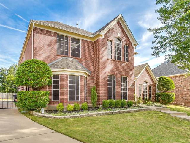 8117 Sunscape Court, Fort Worth, TX 76123 (MLS #14208801) :: Lynn Wilson with Keller Williams DFW/Southlake