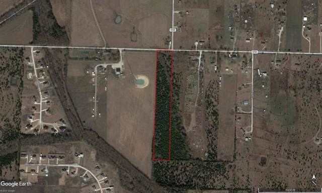 TBD County Road 656, Farmersville, TX 75442 (MLS #14208804) :: All Cities Realty