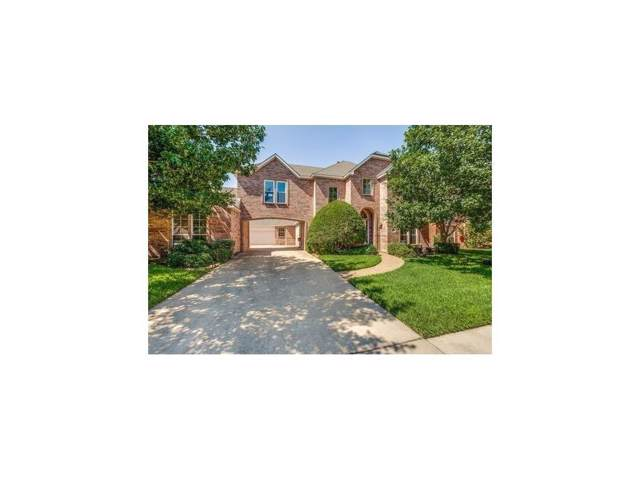 3105 Springbranch Drive, Richardson, TX 75082 (MLS #14208820) :: Tenesha Lusk Realty Group
