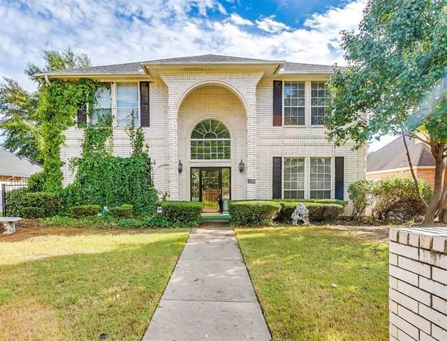2204 Diamond Point Drive, Arlington, TX 76017 (MLS #14208824) :: The Hornburg Real Estate Group