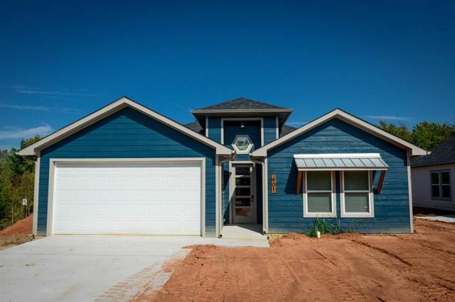 401 E Nelson Street, Denison, TX 75021 (MLS #14208828) :: All Cities Realty