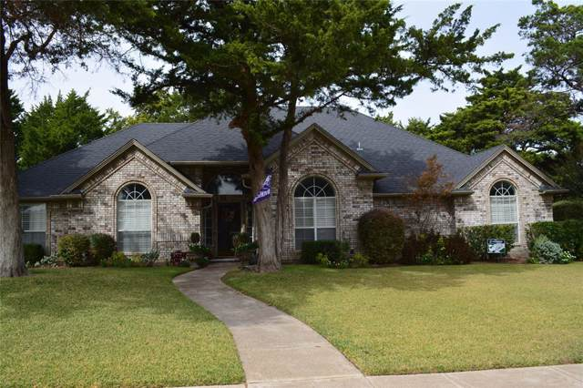 1827 Valley View Drive, Cedar Hill, TX 75104 (MLS #14208834) :: Tanika Donnell Realty Group