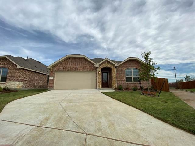 715 Overleaf Way, Arlington, TX 76002 (MLS #14208835) :: RE/MAX Town & Country