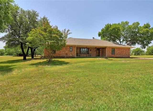 204 W 12th Street, Ferris, TX 75125 (MLS #14208838) :: Vibrant Real Estate