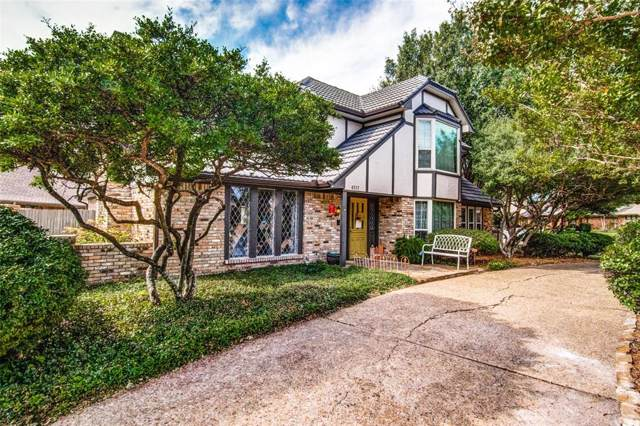 6517 Elkhurst Drive, Plano, TX 75023 (MLS #14208857) :: Tanika Donnell Realty Group