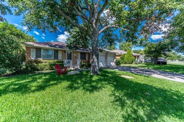 2335 Wildoak Drive, Dallas, TX 75228 (MLS #14208869) :: Tenesha Lusk Realty Group