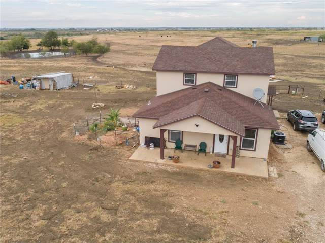 169 Hcr 3223, Penelope, TX 76676 (MLS #14208871) :: The Chad Smith Team