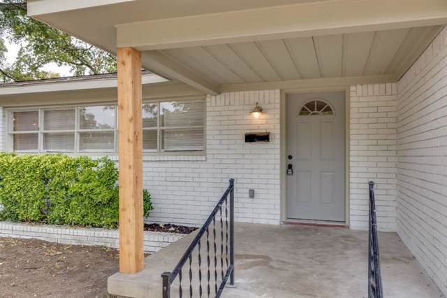 2664 Rosebud Lane, Richland Hills, TX 76118 (MLS #14208884) :: Tenesha Lusk Realty Group