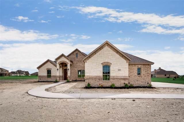2235 Hodges Lake Drive, Rockwall, TX 75032 (MLS #14208885) :: RE/MAX Landmark